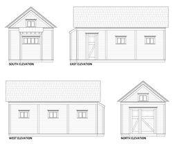 Carriage House Proposal